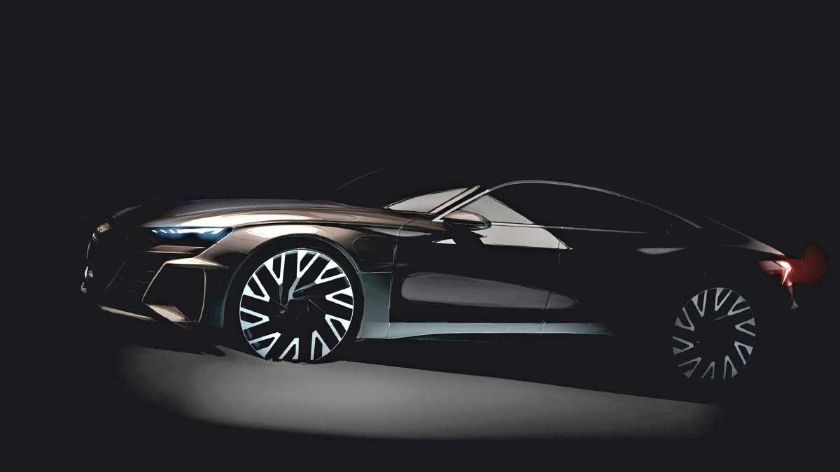 coches electricos electrico deportivo lujo sport