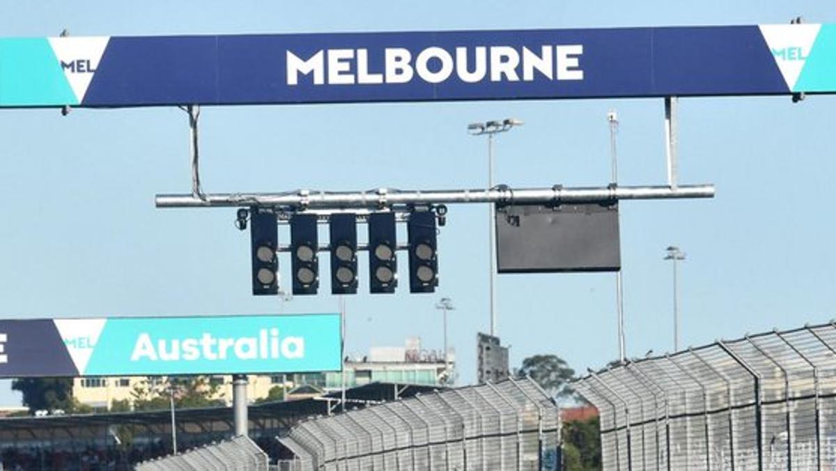 Australia, semáforo modificado