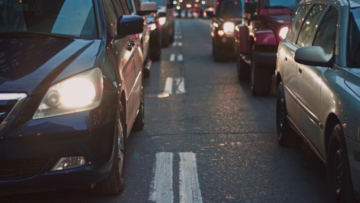 Los coches nuevos de 2017 contaminan más que los de 2016