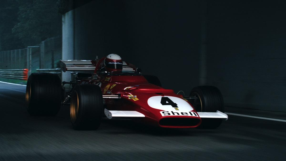 Ferrari 312B - el documental