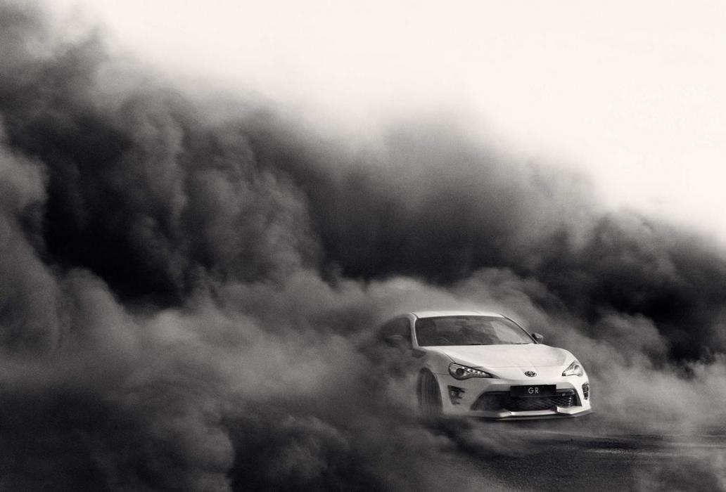 Gazoo Racing Road Cars Japón