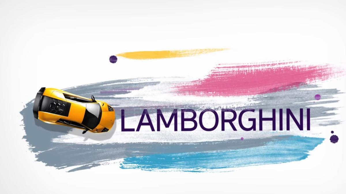 La historia de Lamborghini en un vídeo