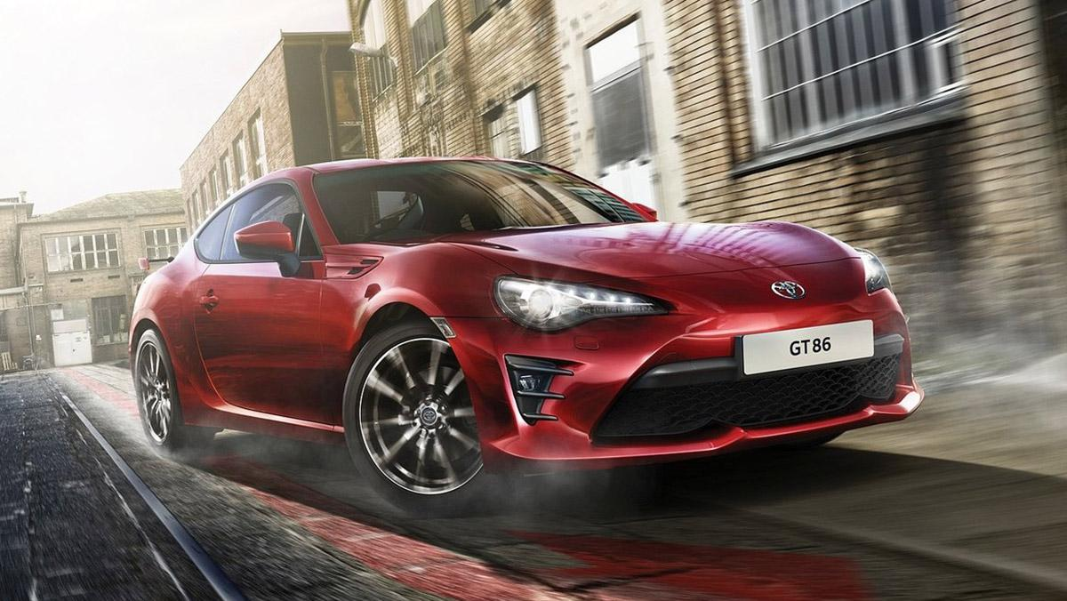 no habr toyota gt 86 turbo porque no se puede as de. Black Bedroom Furniture Sets. Home Design Ideas