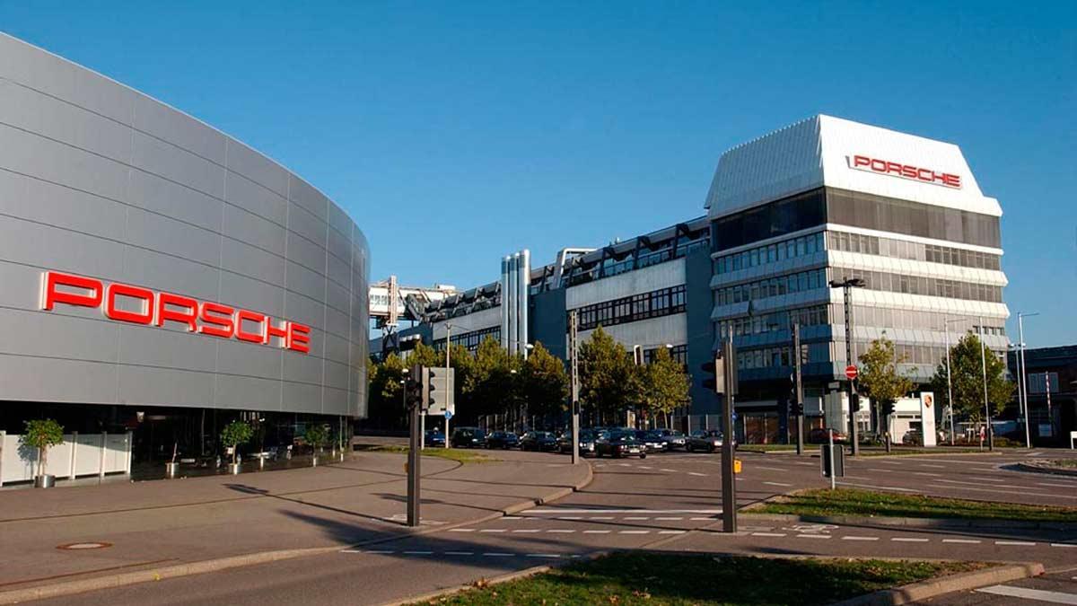 oficinas alemania concesionario