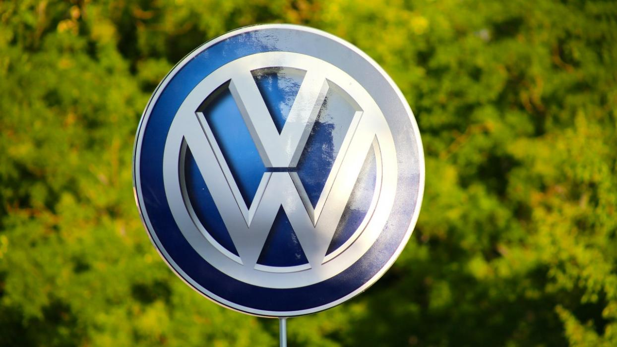 Acciones Volkswagen