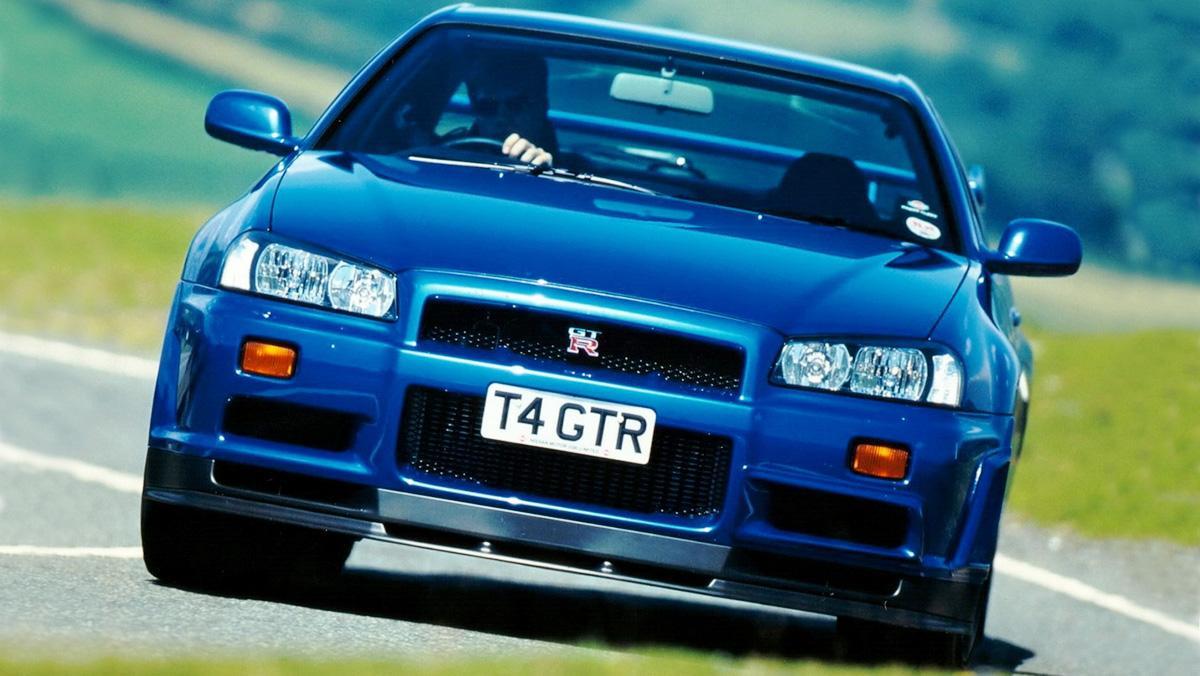 Nissan Skyline GT-R34 o Toyota Supra mk4, ¿cuál era mejor?