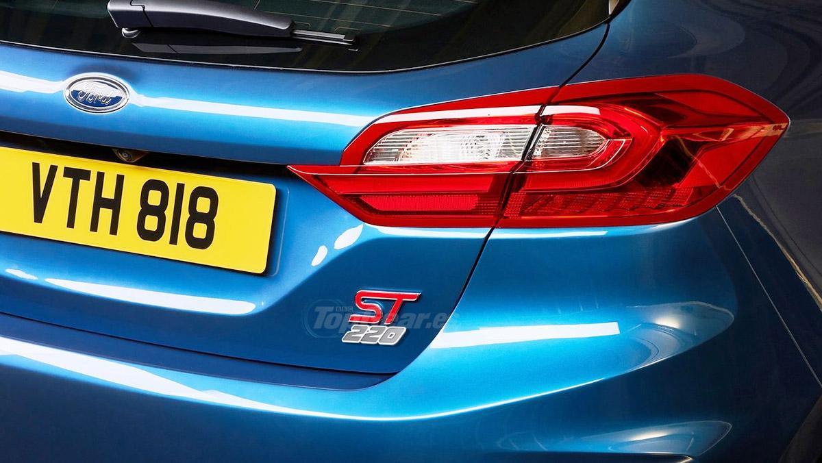 ¿Un Fiesta ST más potente?