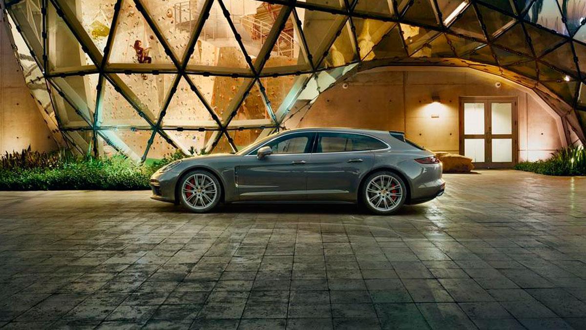 Porsche Panamera (precio)