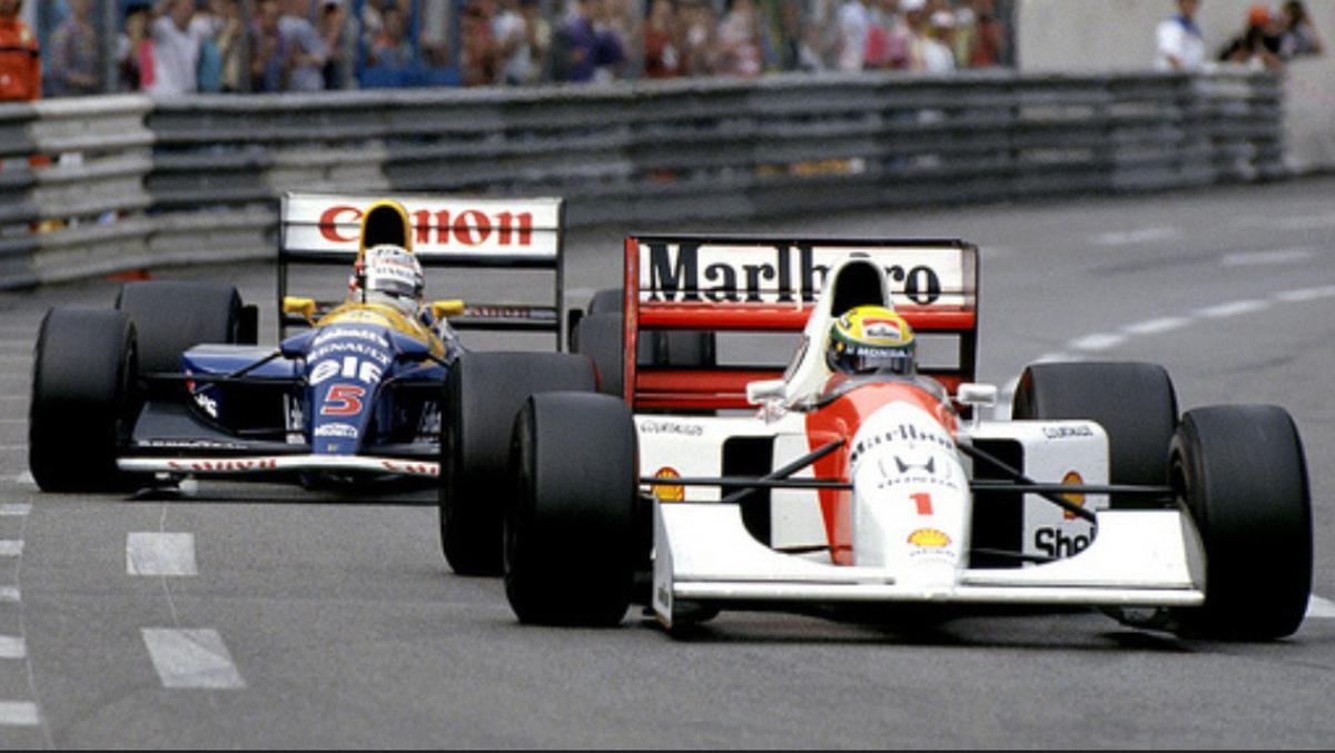 Todo sobre el GP Mónaco F1