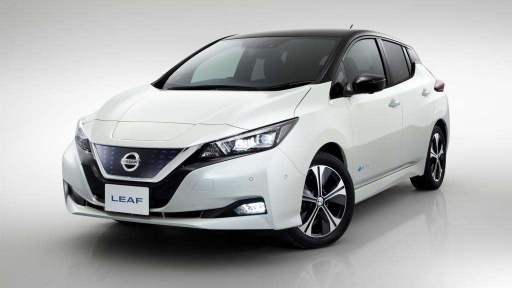 Precio Nissan Leaf