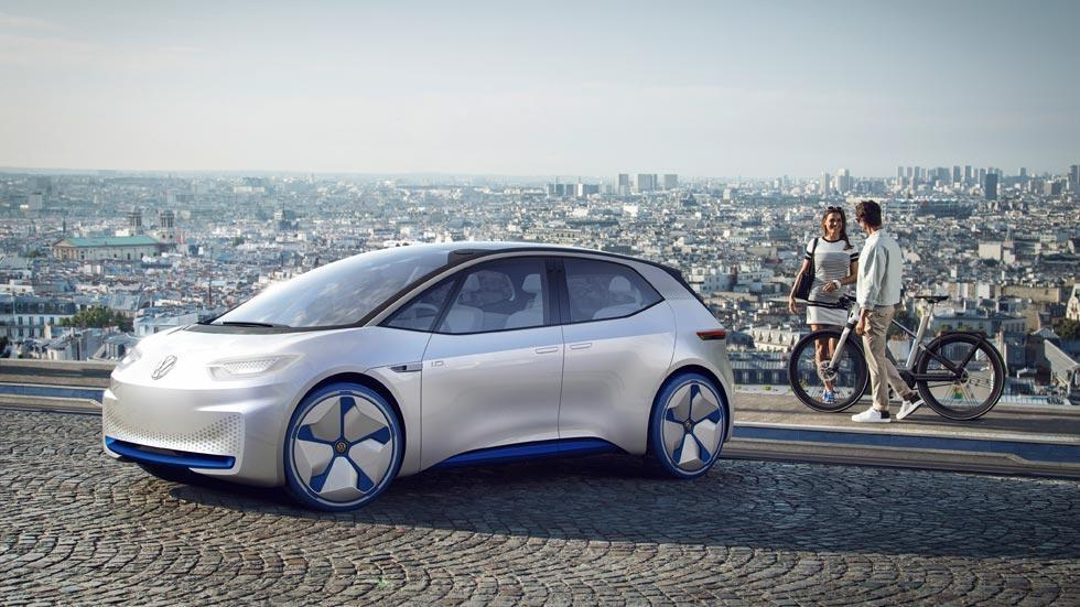 VW I.D. Concept