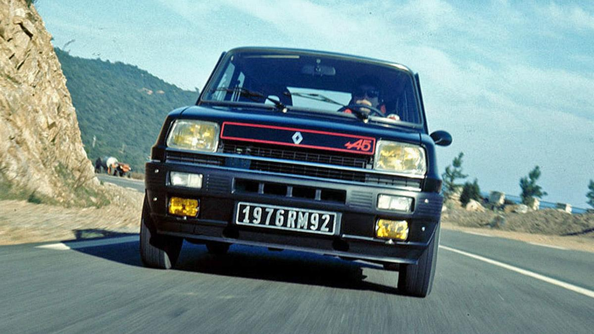 Las ventajas de los coches clásicos