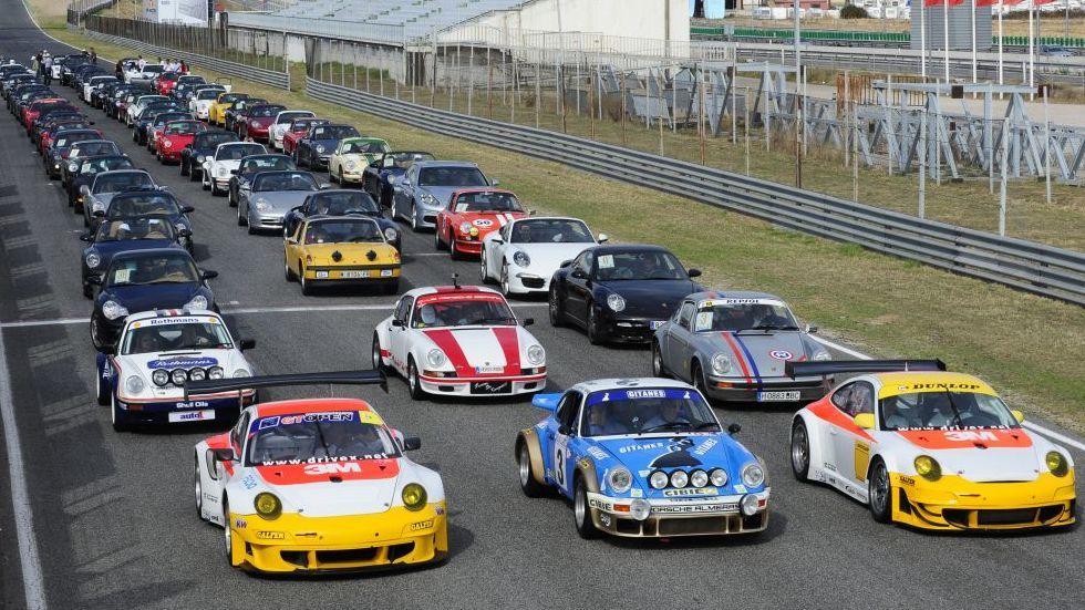 Gran Premio Porsche