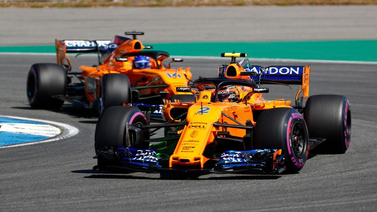 Cómo ver el GP de Hungría de F1 2018