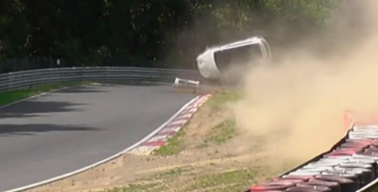 Scirocco Nürburgring