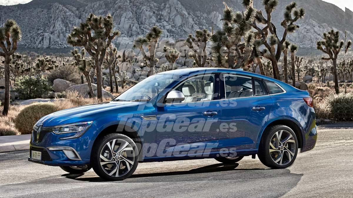 Dacia todoterreno deportivo compacto