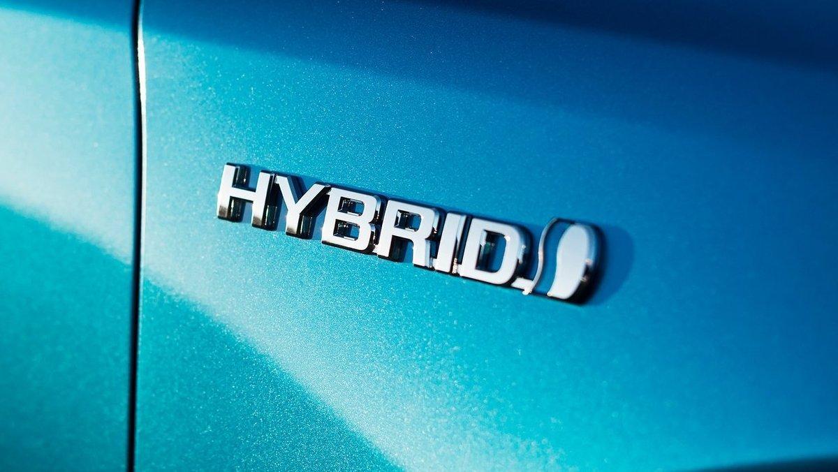 Averías y problemas en coches híbridos
