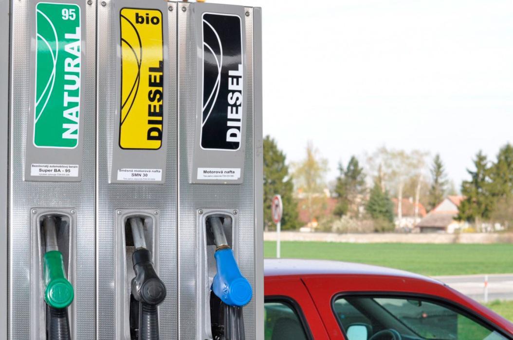 Comprar coche diesel 2018