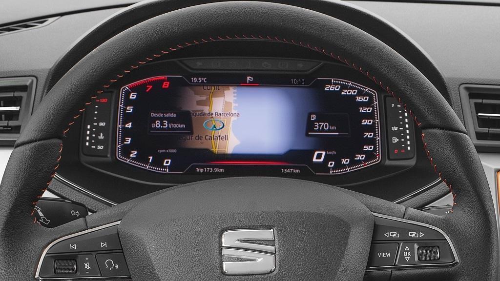 digital cockpit mods | seatcupra forums