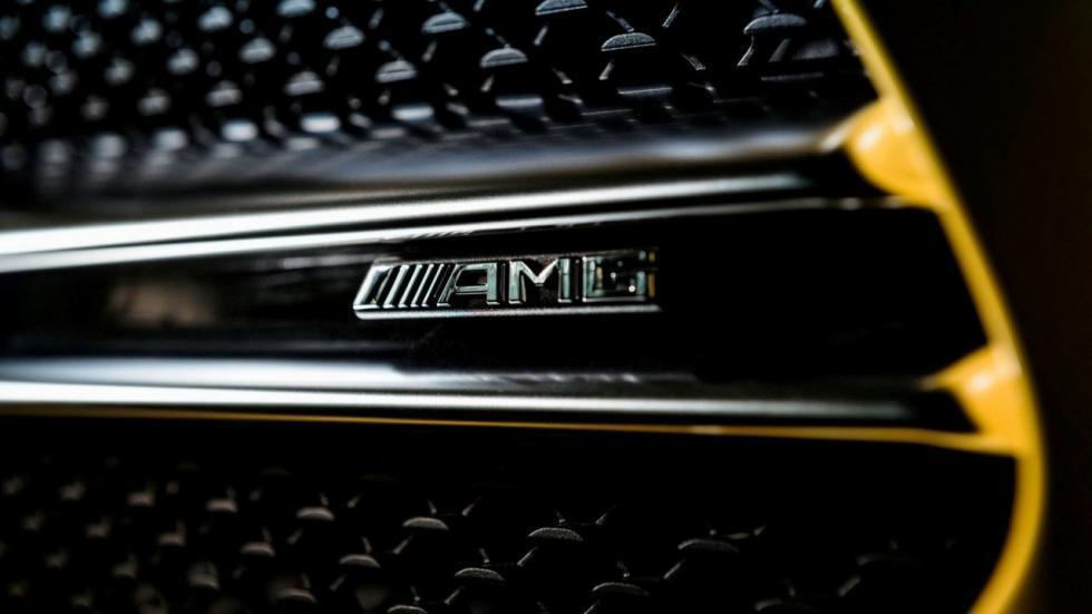Mercedes Clase A AMG A35