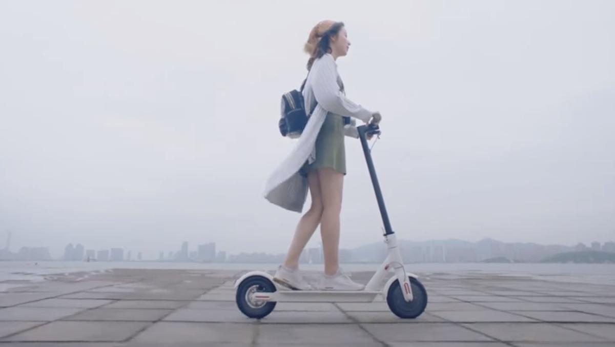 Regulación patinetes eléctricos España