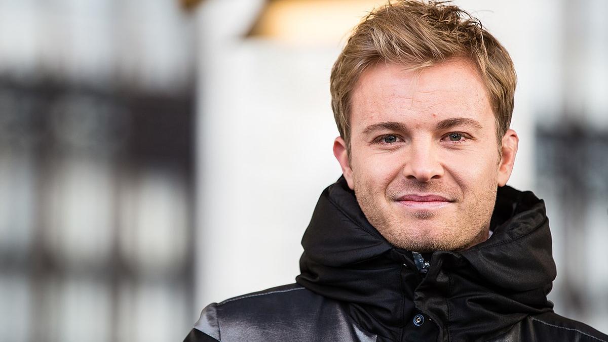 El zaska de Rosberg a Alonso