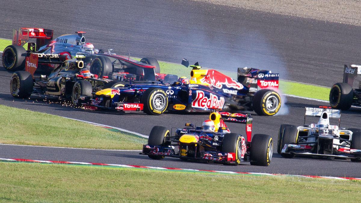 Datos del GP de Japón F1 y su circuito
