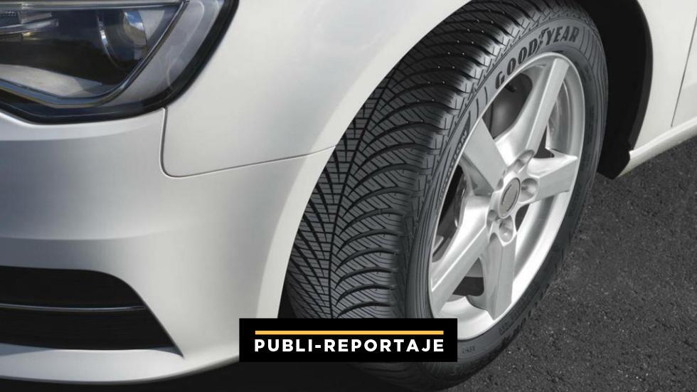 Todas las razones que necesitas para comprar neumáticos online están aquí