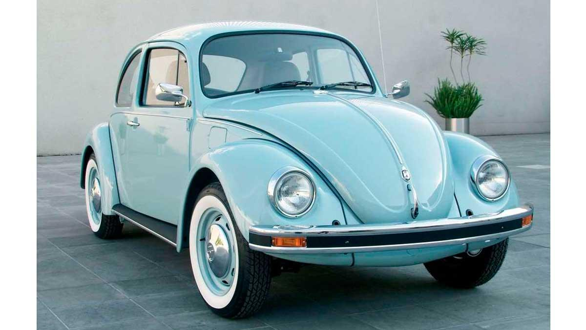 Volkswagen Beetle ultima edición