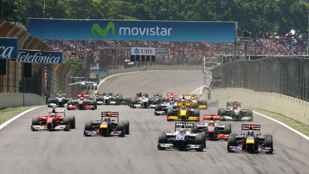 Datos GP Brasil