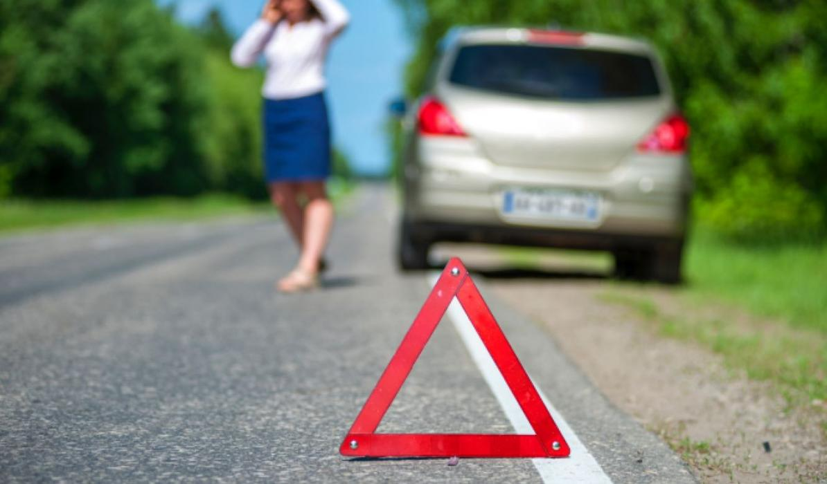 ¿Qué pasa si te da un coche sin seguro?