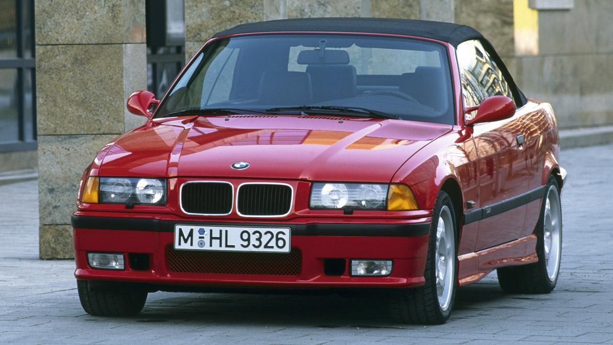 BMW M3 Cabrio E36 (3)