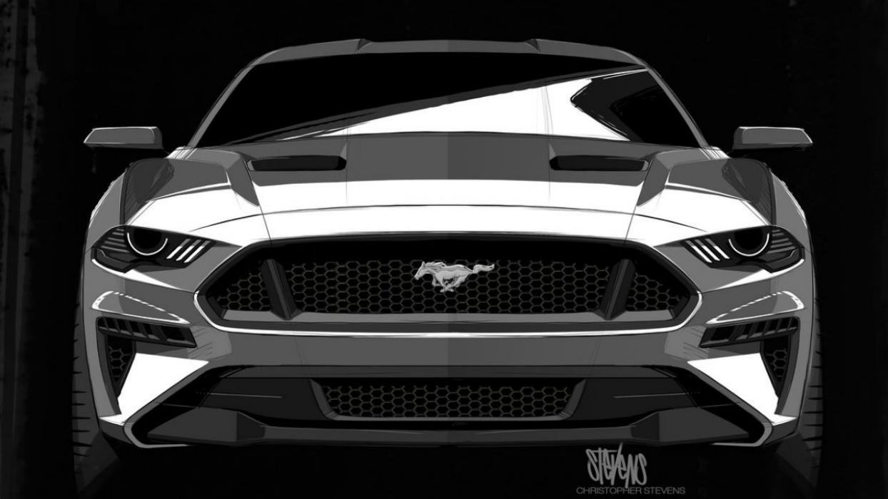 SUV eléctrico de Ford