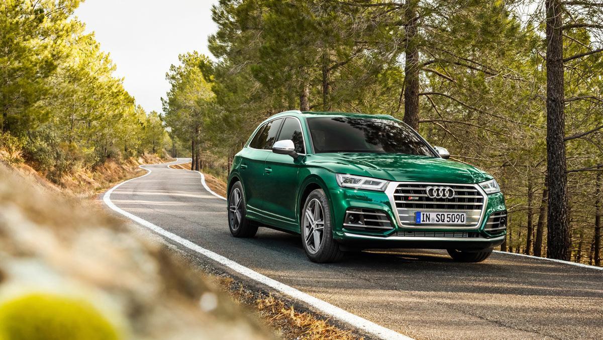 Audi SQ5 TDI 2019 (portada)
