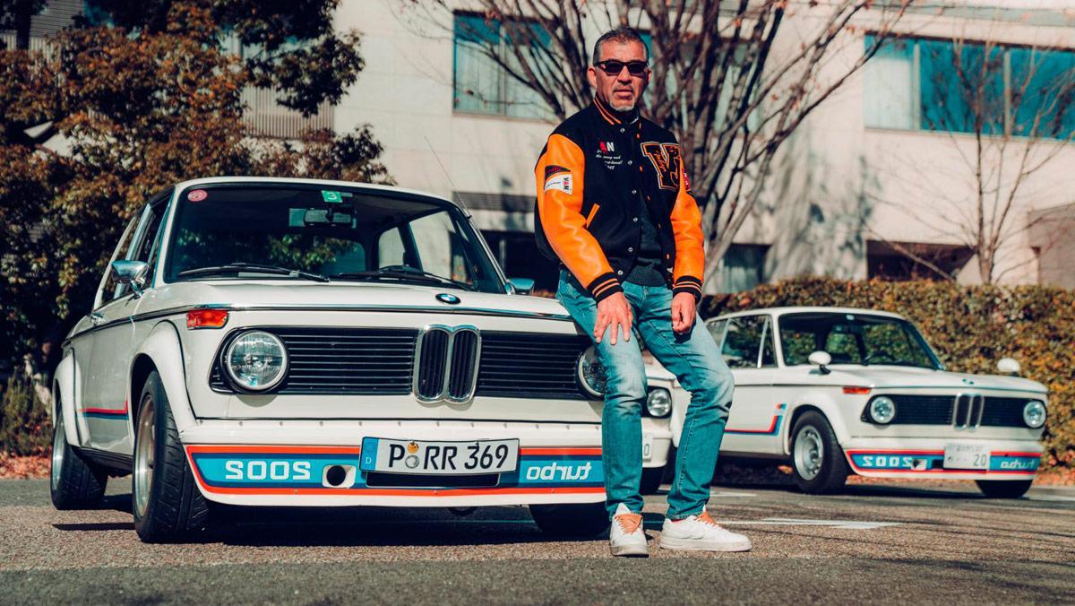 BMW 2002 Turbo (Toshio Shizu)