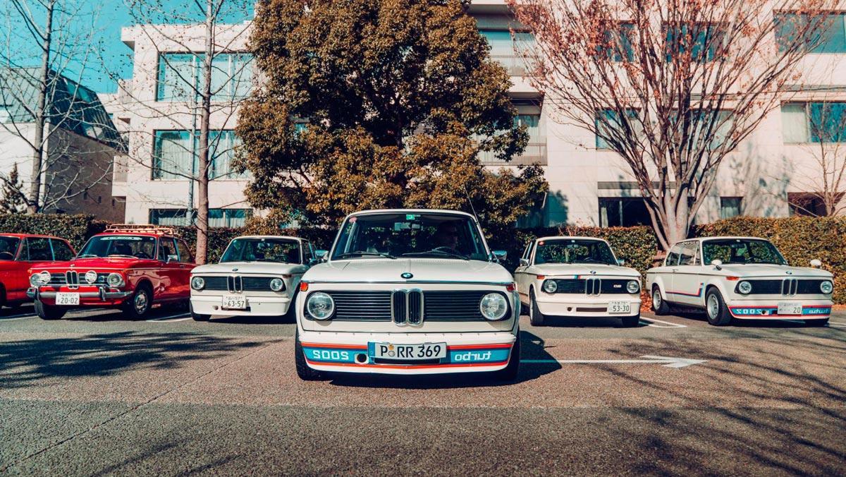 BMW 2002 Turbo (foto familia)