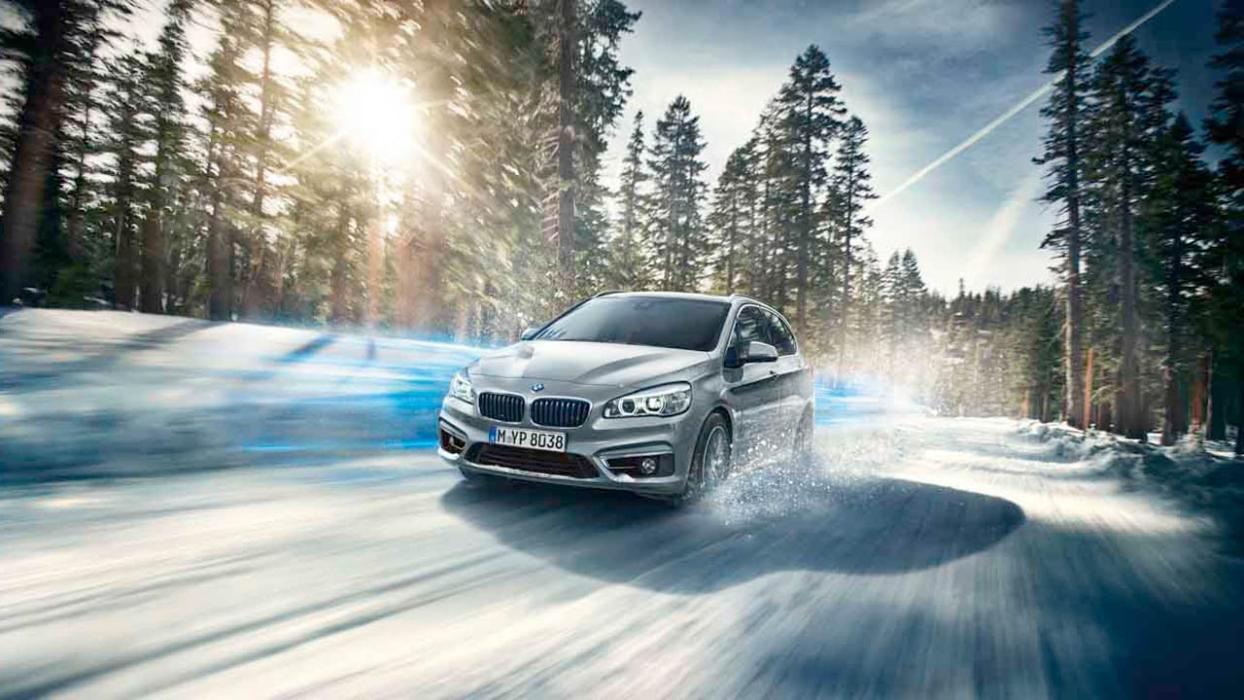 Mitos sobre los coches eléctricos en invierno