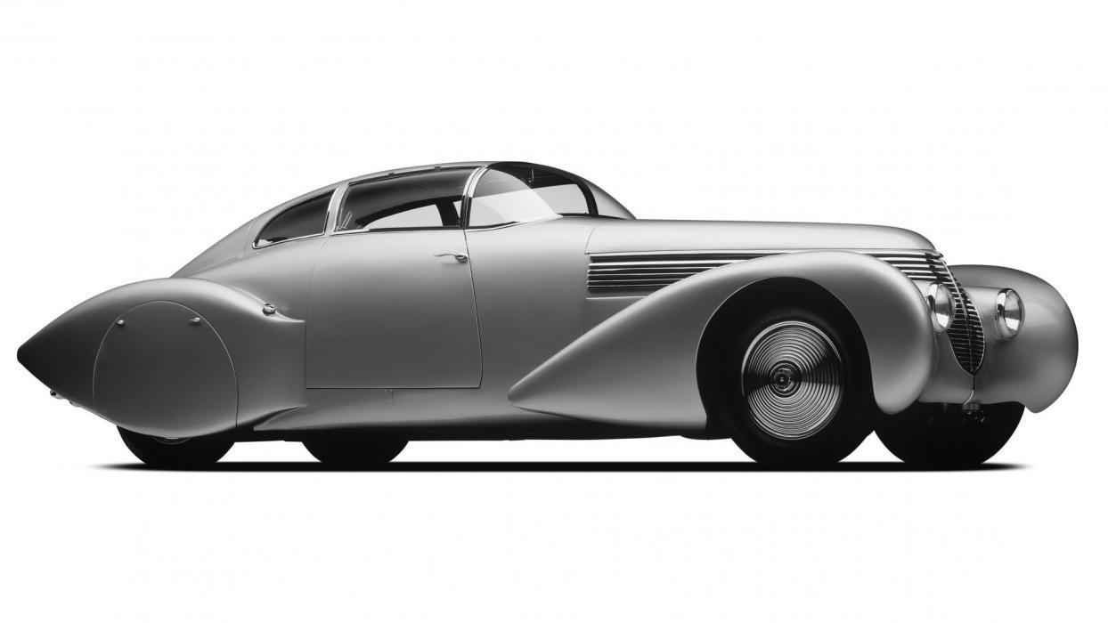 Hispano Suiza Dubonnet Xenia