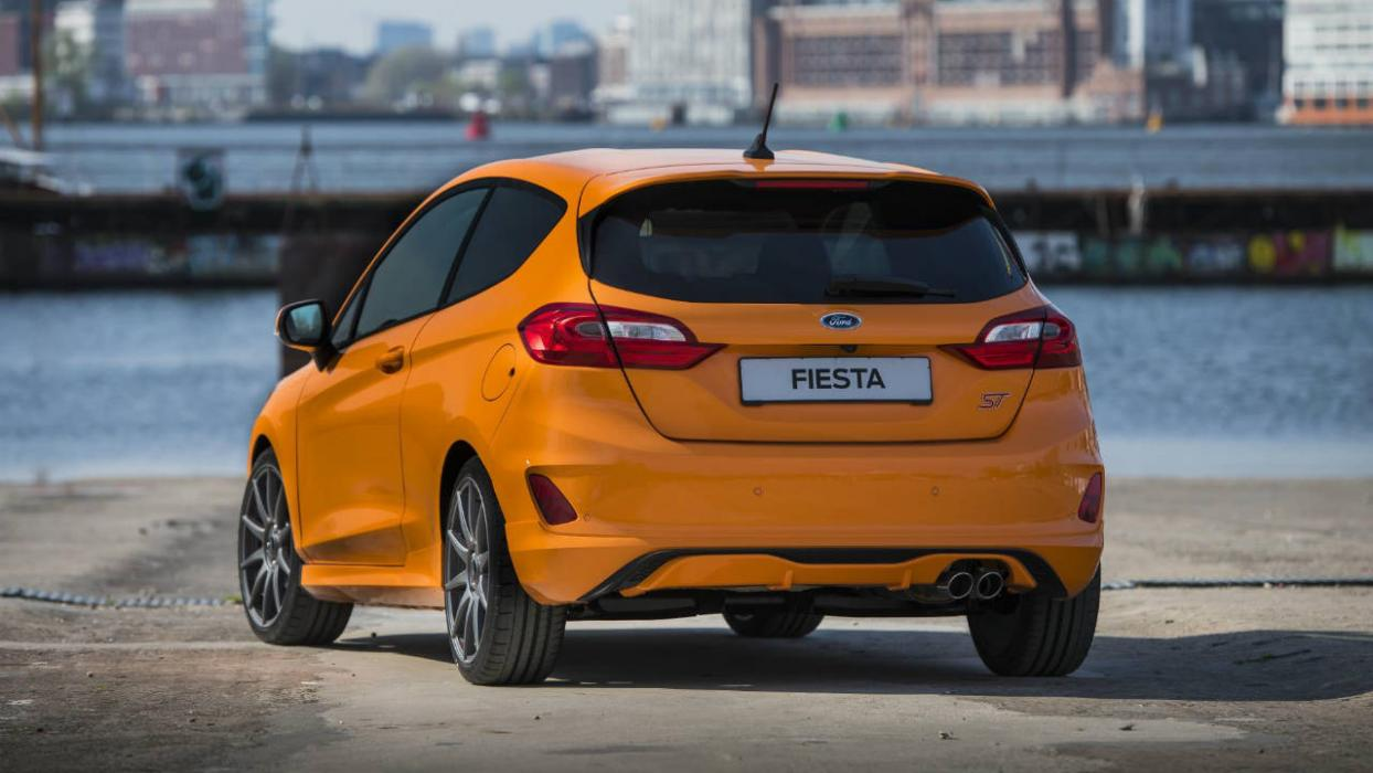 Ford Fiesta ST Ford Performance Edition