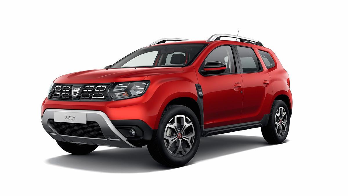 Precios nuevos Dacia Xplore, Duster