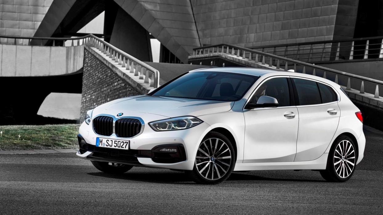 BMW Serie 1 2019 Sport