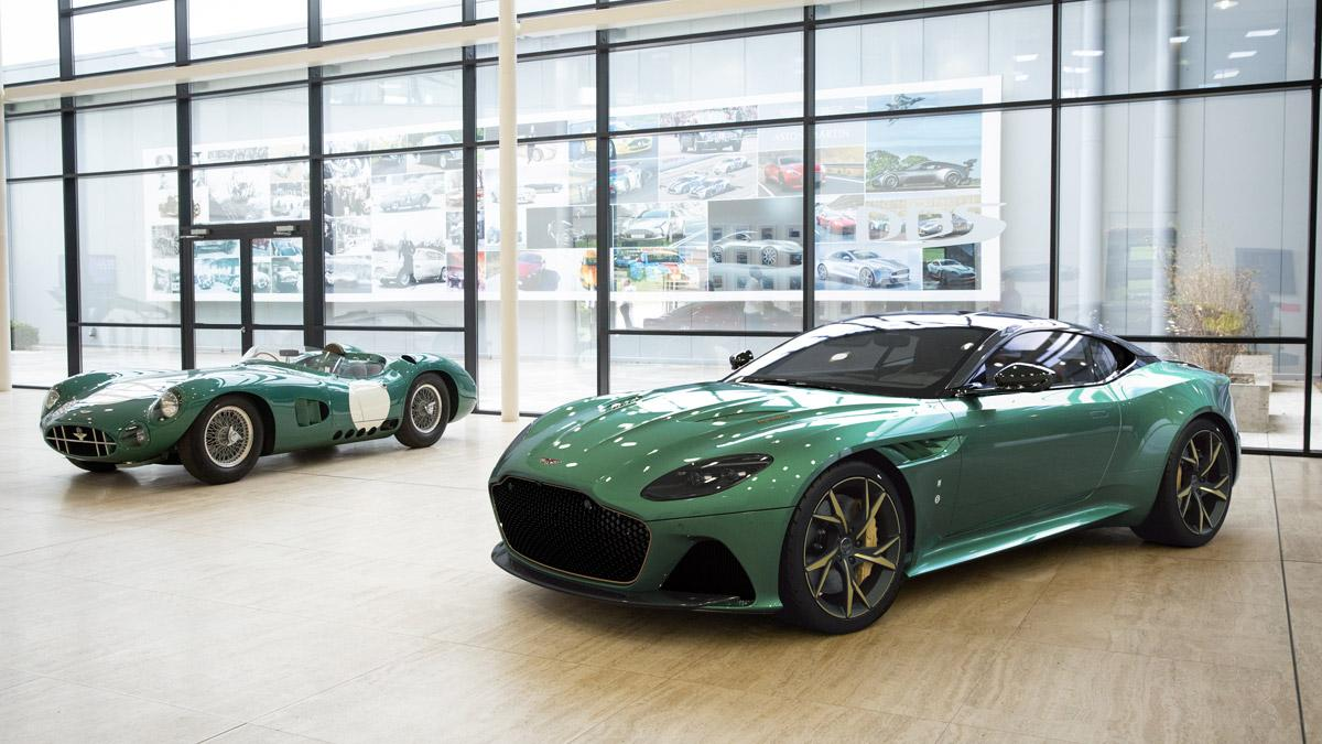 matching color verde clasico dbr1