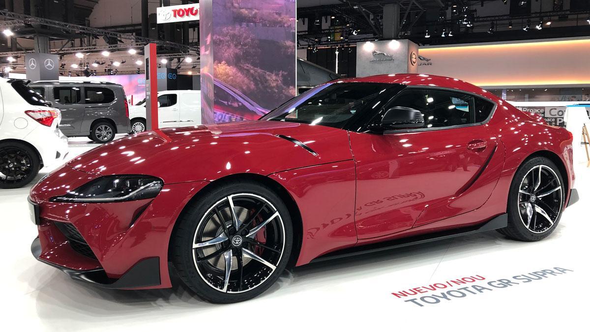 nuevo deportivo coupe japon
