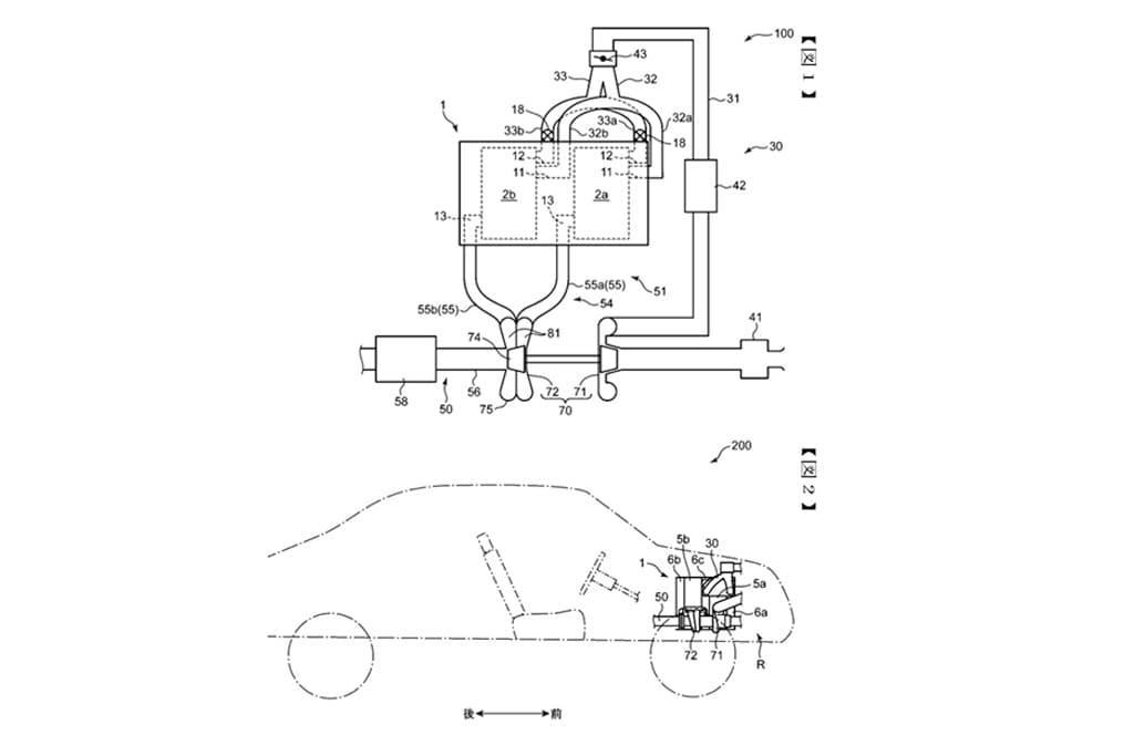 altas prestaciones tecnologia motores