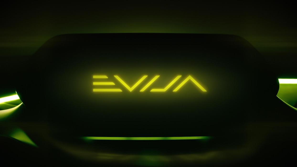 electrico deportivo lujo nombre