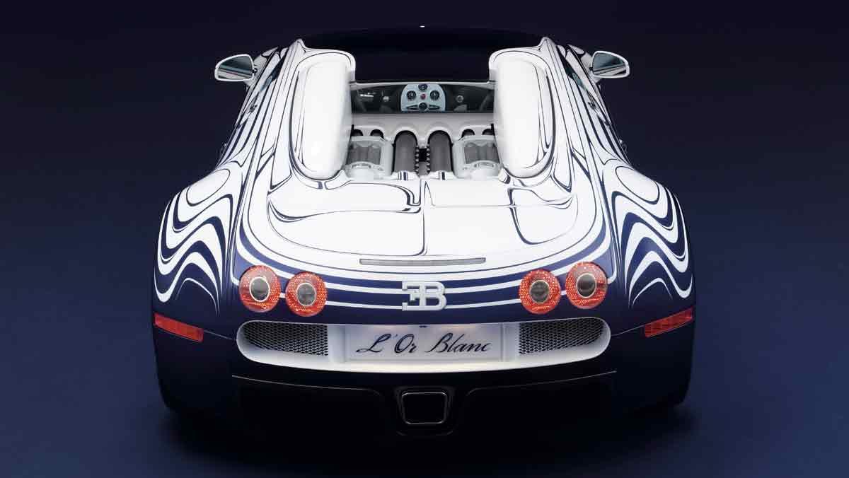 Las mejores insignias de coches