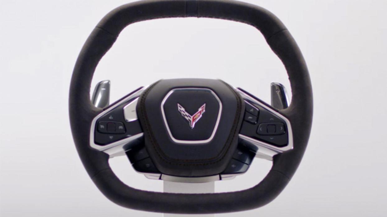 Octava generación del Chevrolet Corvette