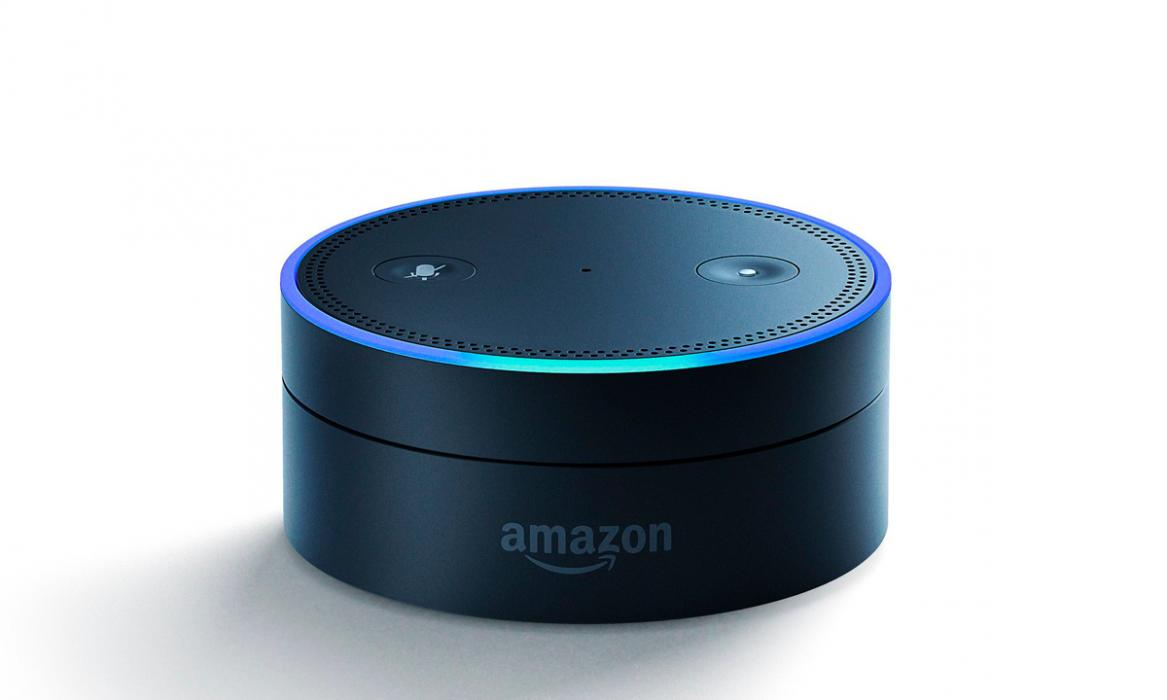 Altavoz de Amazon