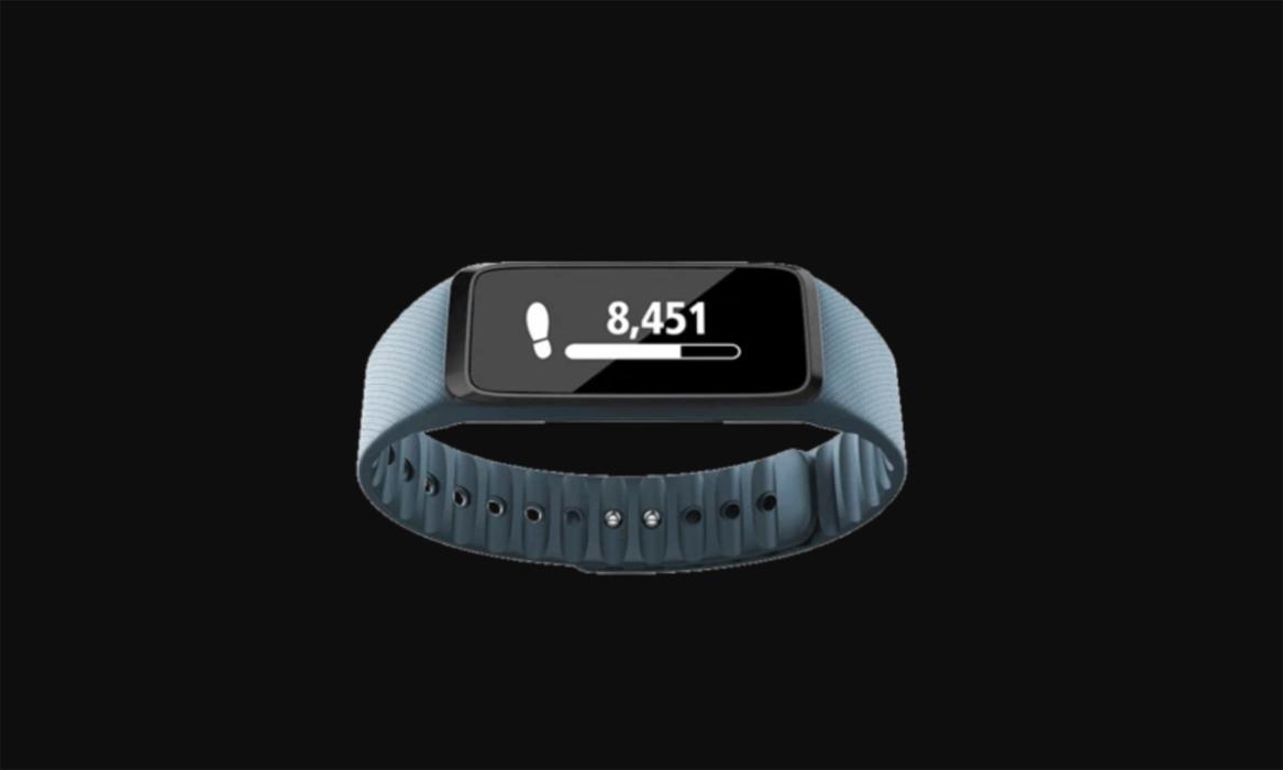 Smart watch espía