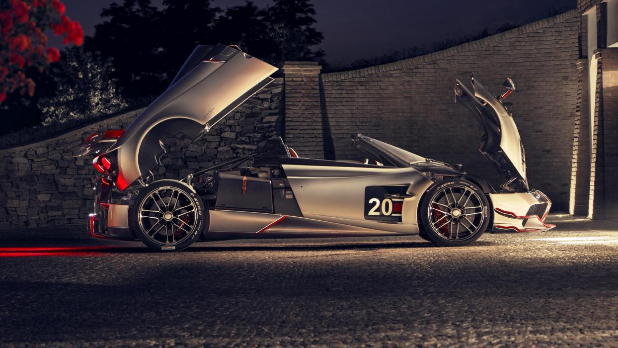 coches alta gama lujo deportivos superdeportivo hiperdeportivo altas prestaciones limitado